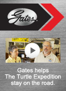 Gates Corporation