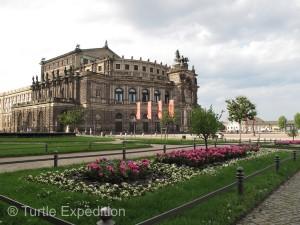 Dresden 2 013 300x225 Dresden, Germany #2 6 13