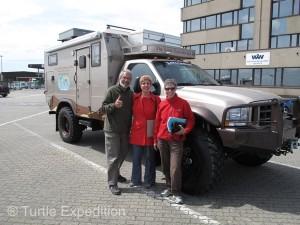 Zeebrugge, Belgium 6-13
