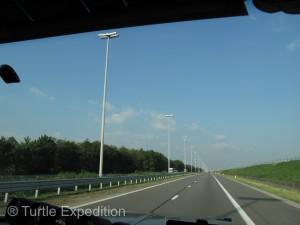 Zeebrugge 009 300x225 Zeebrugge, Belgium 6 13