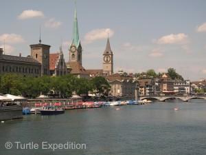 Switzerland #1 005