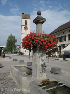 Switzerland #2 007