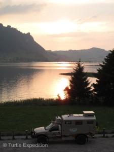 Switzerland #4 06