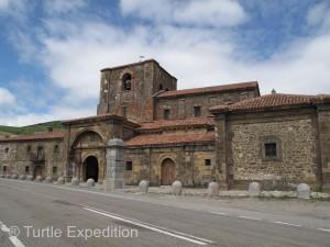 Pajares Pass 06
