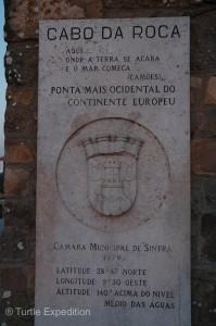Cabo da Roca 04