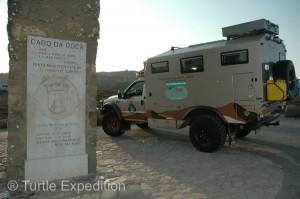 Cabo da Roca 09