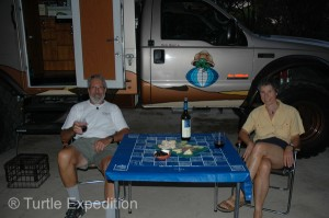 Donana Campground 03