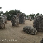 """Popularly known as """"The Hill of Stone"""", this is the largest megalithic enclosure on the Iberian Peninsula and one of the most ancient monuments of humankind."""