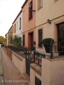 Colonia Guell 03 225x300 Colónia Güell, Cataluña, Spain 10/13