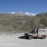 Following the Silk Road along the Afghan border we found a treasure we had never expected.