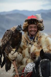 Golden Eagle Fest Part 2 Mongolia 016