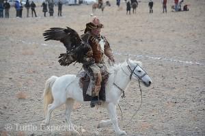 Golden Eagle Festival, Olgii, Mongolia 009