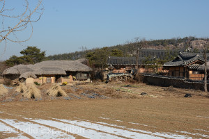 South Korea Part 4 – Hahoe Village – 11/2014
