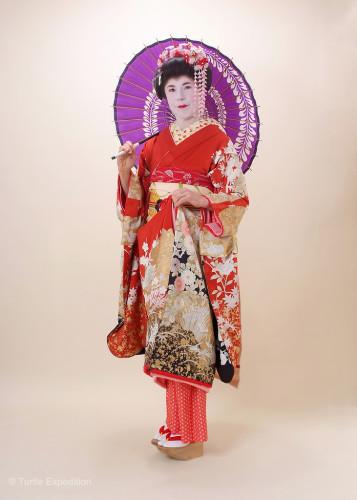 Japan 2 034