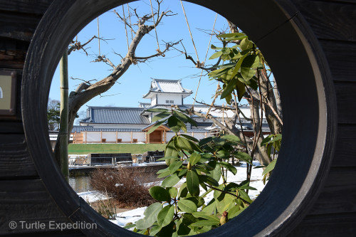 Japan Parks & Temples 14