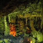 Greek mythology marked this cave as the birthplace of Zeus, Father of all Gods and Humans. For the fascinating story, go to: http://www.explorecrete.com/mythology/zeus-birth.html