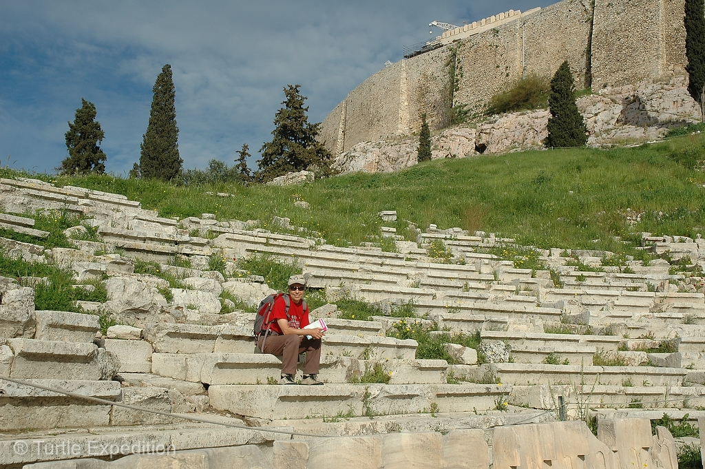 the place of music in the lives of the ancient greeks The citizens of ancient greece used to love music this actually was a very important part of their lives ancient greek music was a way by which the greeks could.