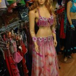 Looking for the perfect belly dancing dress or are you planning to be someone's concubine?