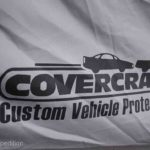 Covercraft can make a custom cover for virtually anything you drive or any place you or you dog sits. They offer everything from dash covers to complete vehicle protection; custom made for your ride no matter how weird or unusual the size or shape.