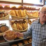 Fresh bread anyone?