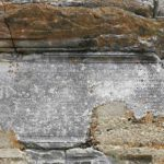 Archeologists have learned a great deal from the inscriptions on some of the temple's stones.