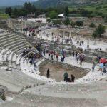 Ephesus, Turkey 09