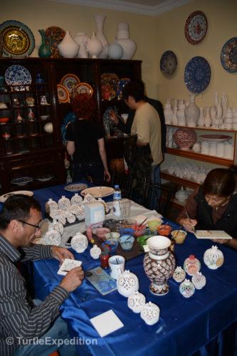 Turkey Blog Pottery 012