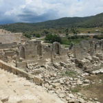 Destined to be a major tourist site, the excavation and restoration of Patara will still take many years.