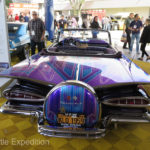 SEMA is a showcase for the most beautiful works of automotive engineering you will find anywhere, from lifted trucks to restored classics to hot 4X4s that will never see dirt.