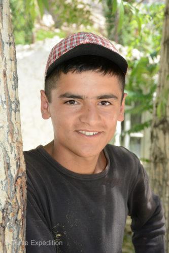 Tajikistan #4 25