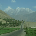 In the beginning, the road through the agricultural-rich Panj Valley was mostly good. It would change soon.