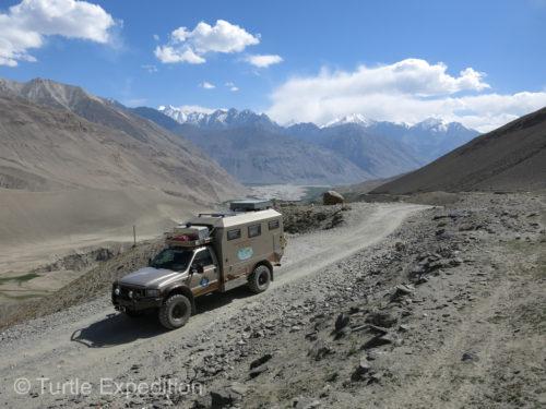 Wakhan Corridor Tajikistan #5 08