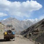 Wakhan Corridor Tajikistan #5 10