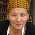 Kyrgyzstan 2 051