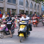 China 1 017