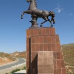 Kyrgyzstan 5 003