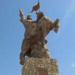 Kyrgyzstan 5 004