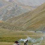 Kyrgyzstan 5 027