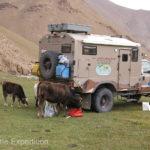Kyrgyzstan 5 032