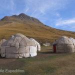 Kyrgyzstan 5 050