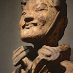 A Terracotta Warrior, Qin Dynasty