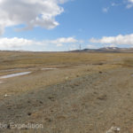Mongolia 2 030