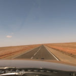 As we drove across the seemingly endless grasslands, skirting the Gobi, free of fences and guardrails that had held us like a mouse in a maze crossing China, we had to stop and soak in the new freedom.