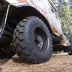 Turtle V Tires-Wheels-Bearings 002