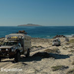 Leading tours along the Pacific Coast of Baja gave us the pleasure of sharing our knowledge with others.