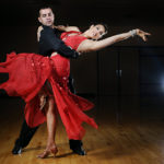 Tango is one of the most influential and famous dances of modern history, originating from the streets of 18th century Buenos Aires in Argentina. © Morgan Petroski/Albuquerque Journal)